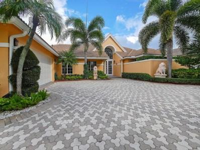 34 Saint James Drive, Palm Beach Gardens, FL 33418 - #: RX-10188951