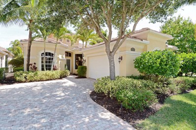 293 Porto Vecchio Way, Palm Beach Gardens, FL 33418 - #: RX-10235219