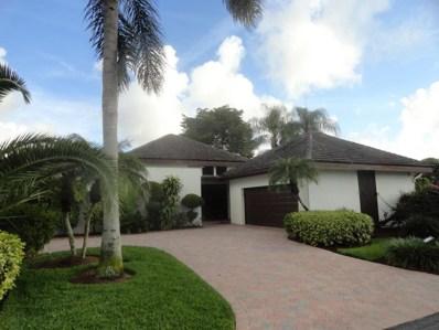 20576 Linksview Circle, Boca Raton, FL 33434 - #: RX-10250929
