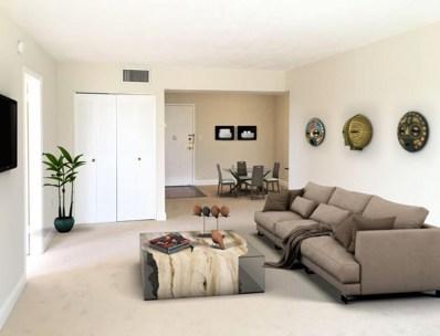 7100 Nw 17th Street UNIT 414, Plantation, FL 33313 - #: RX-10274342