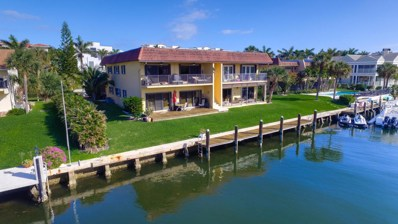 4206 S Ocean Boulevard UNIT 4, Highland Beach, FL 33487 - #: RX-10289743