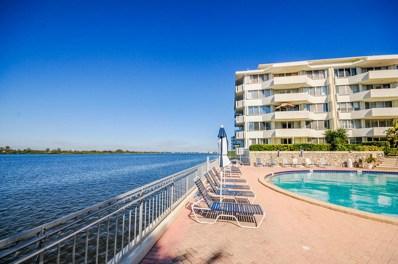 2773 S Ocean Boulevard UNIT 106, Palm Beach, FL 33480 - #: RX-10294098