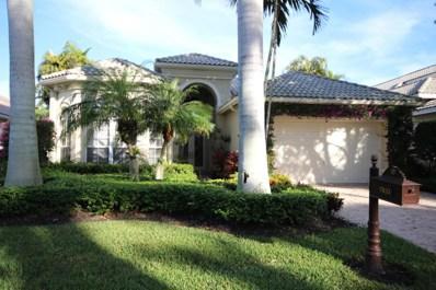 7833 Palencia Way, Delray Beach, FL 33446 - #: RX-10299788