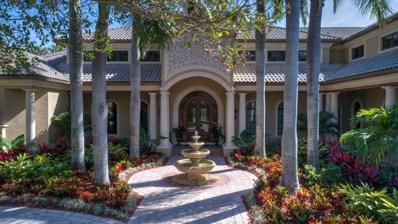 1208 Seminole Boulevard, North Palm Beach, FL 33408 - #: RX-10306356