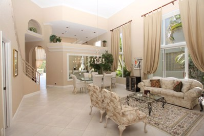 16842 Knightsbridge Lane, Delray Beach, FL 33484 - #: RX-10311785