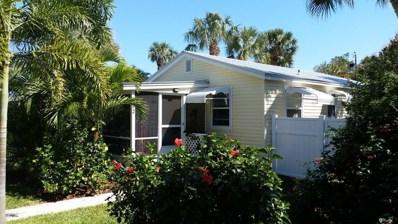2252 NE Pelican Terrace, Jensen Beach, FL 34957 - #: RX-10325091
