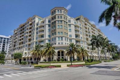99 SE Mizner Boulevard UNIT 728, Boca Raton, FL 33432 - #: RX-10334904