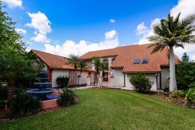 7683 Charleston Way, Port Saint Lucie, FL 34986 - #: RX-10346583