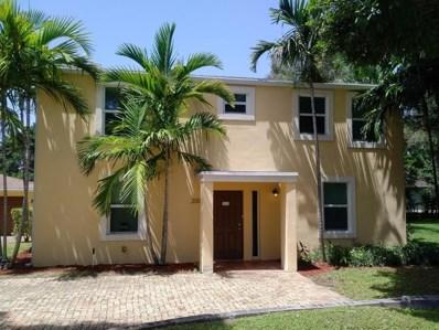 200 Lang Road, West Palm Beach, FL 33406 - #: RX-10358938