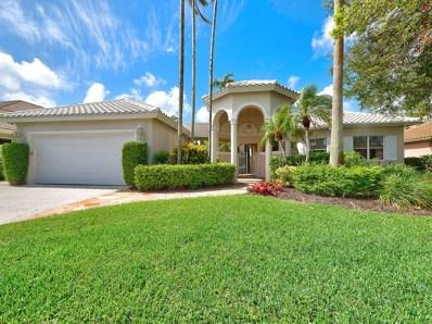 31 Saint James Drive, Palm Beach Gardens, FL 33418 - #: RX-10368205