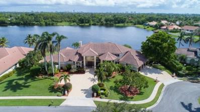 1662 SW 19th Avenue, Boca Raton, FL 33486 - #: RX-10373000