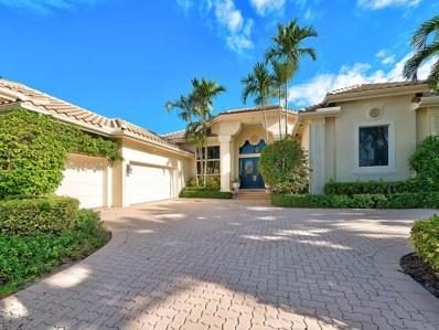 26 Saint James Drive, Palm Beach Gardens, FL 33418 - #: RX-10376425