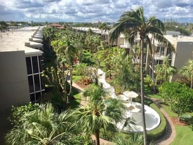 3605 S Ocean Boulevard UNIT 534, South Palm Beach, FL 33480 - #: RX-10377620