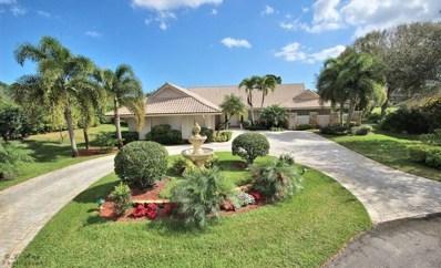 9 Alnwick Road, Palm Beach Gardens, FL 33418 - #: RX-10378145