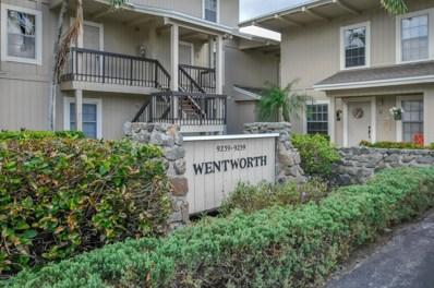 9239 SE Riverfront Terrace UNIT Wentwor>, Tequesta, FL 33469 - #: RX-10379004