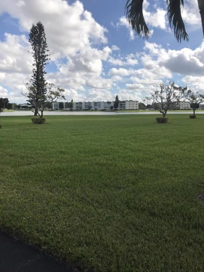 1048 Yarmouth C, Boca Raton, FL 33434 - #: RX-10381693