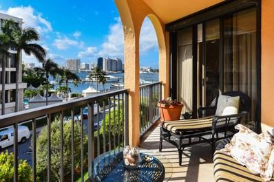 200 Bradley Place UNIT 301, Palm Beach, FL 33480 - #: RX-10382623