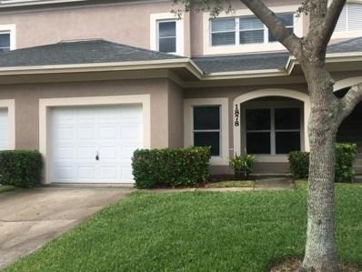 1878 Sandhill Crane Drive UNIT 2, Fort Pierce, FL 34982 - #: RX-10382974