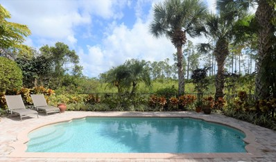 128 Porto Vecchio Way, Palm Beach Gardens, FL 33418 - #: RX-10383132
