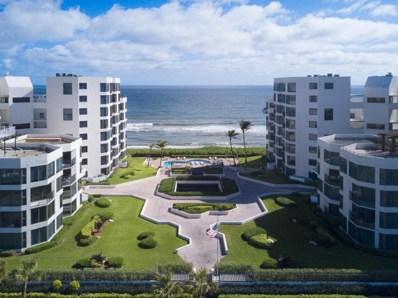 2575 S Ocean Boulevard UNIT 211s, Highland Beach, FL 33487 - #: RX-10383745