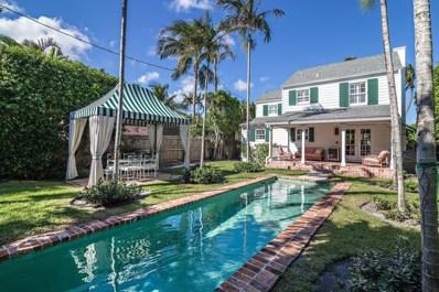 238 Edgewood Drive, West Palm Beach, FL 33405 - #: RX-10384942