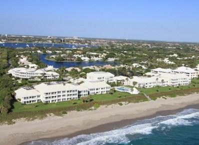 11042 Turtle Beach Road UNIT D205, North Palm Beach, FL 33408 - #: RX-10384989