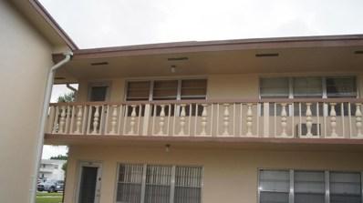68 Coventry UNIT C, West Palm Beach, FL 33417 - #: RX-10386282