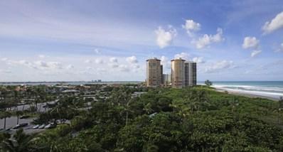 3800 N Ocean Drive UNIT 651, Singer Island, FL 33404 - #: RX-10387209