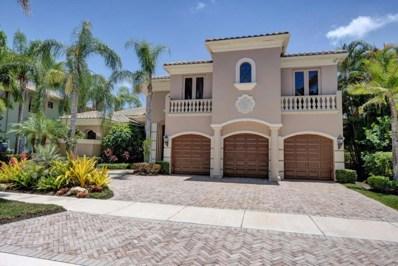 136 Via Verde Way, Palm Beach Gardens, FL 33418 - #: RX-10391029
