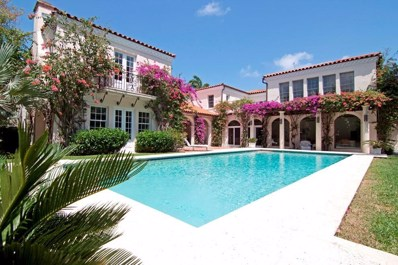 220 Via Bellaria, Palm Beach, FL 33480 - #: RX-10393445