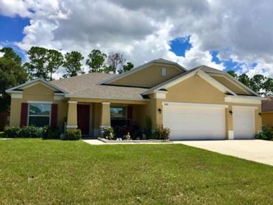 1326 SW Hunnicut Avenue, Port Saint Lucie, FL 34953 - #: RX-10393454