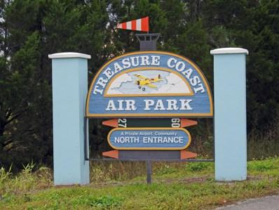 12354 Golden Eagle Street, Port Saint Lucie, FL 34987 - #: RX-10395835