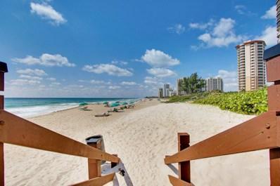 4100 N Ocean Drive UNIT 303, Singer Island, FL 33404 - #: RX-10395919