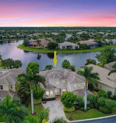 309 Vizcaya Drive, Palm Beach Gardens, FL 33418 - #: RX-10395971