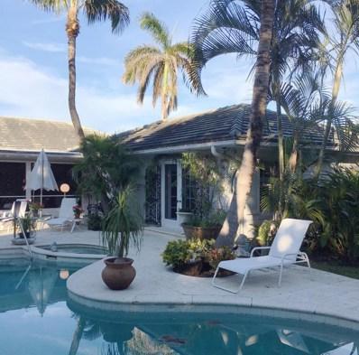 224 Via Marila, Palm Beach, FL 33480 - #: RX-10397315