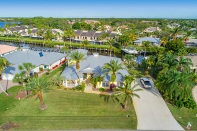 3243 SE River Vista Drive, Port Saint Lucie, FL 34952 - #: RX-10397993
