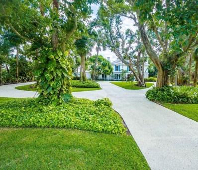 12400 Plantation Lane, North Palm Beach, FL 33408 - #: RX-10398647