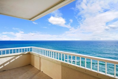 5280 N Ocean Drive NE UNIT 16b, Singer Island, FL 33404 - #: RX-10398700