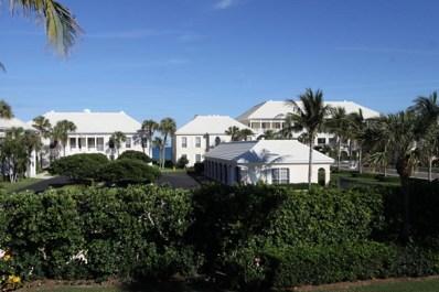 11042 Turtle Beach Road UNIT D201, North Palm Beach, FL 33408 - #: RX-10398881