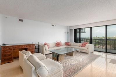 3440 S Ocean Boulevard UNIT 404s, Palm Beach, FL 33480 - #: RX-10401027
