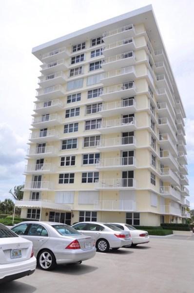 500 S Ocean Drive S UNIT W-3c, Juno Beach, FL 33408 - #: RX-10403344
