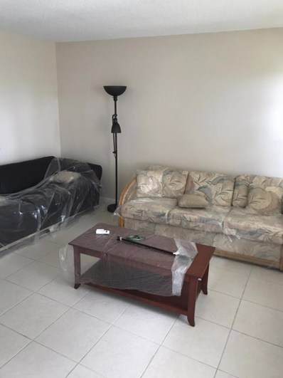 240 Andover J, West Palm Beach, FL 33417 - #: RX-10405061