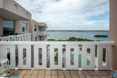 3450 S Ocean Boulevard UNIT 827, Palm Beach, FL 33480 - #: RX-10405221
