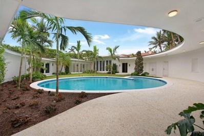 161 Woodbridge Road, Palm Beach, FL 33480 - #: RX-10406443