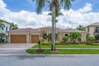 11710 Sunrise View Lane, Lake Worth, FL 33449 - #: RX-10407247