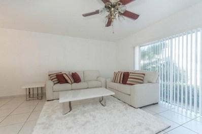 4501 S Ocean Boulevard UNIT B2, South Palm Beach, FL 33480 - #: RX-10408774