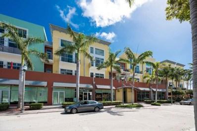 185 NE 4th 312 (Pthse) Avenue UNIT 312 (Pt>, Delray Beach, FL 33483 - #: RX-10409091