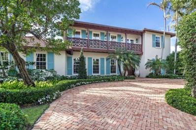 200 Esplanade Way, Palm Beach, FL 33480 - #: RX-10409165