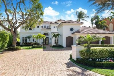 336 E Alexander Palm Road, Boca Raton, FL 33432 - #: RX-10409812