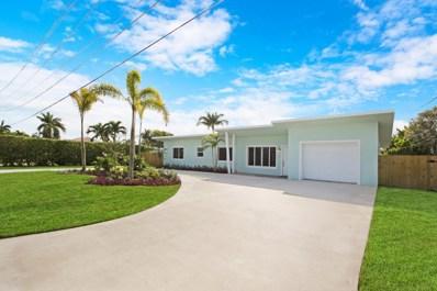 7003 Pine Tree Lane, Lake Clarke Shores, FL 33406 - #: RX-10411507